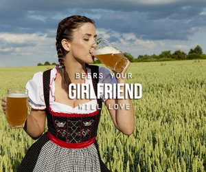 Beers Your Girlfriend Will Love