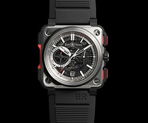 Bell and Ross BR-X1 Watch