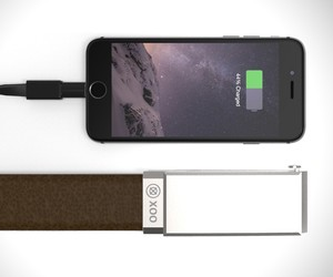 XOO Phone Charging Belt