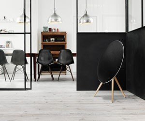 Beoplay A9: Bang and Olufsen Hi Fi Magic