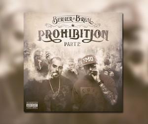"Berner & B-Real – ""Prohibition 2″ (Full Stream)"