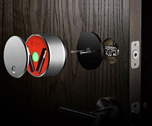 The 6 Best Smartlocks for Safe, Connected Living
