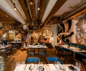 BIBO RESTAURANT IN HONG KONG BY SUNSTANCE