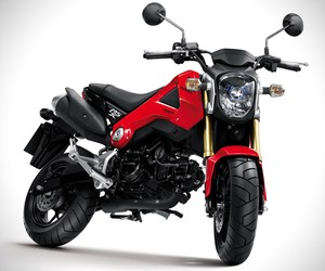 Honda Grom