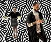 """Bilal – """"Pleasure Toy"""" feat. Big K.R.I.T. (Video)"""