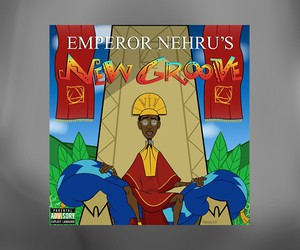 """Bishop Nehru - """"Emperor Nehru's New Groove"""""""