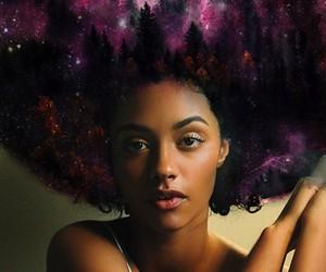"""""""Black Girl Magic"""" by Artist Pierre Jean-Louis"""