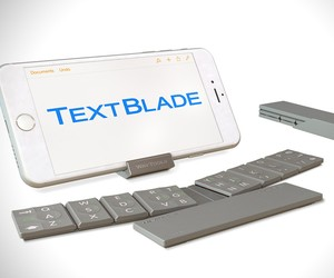 TextBlade Keyboard