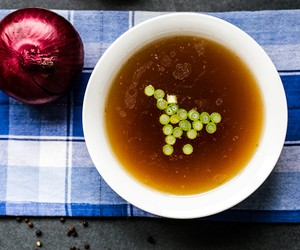 Quick and Easy Full Flavour Bone Broth
