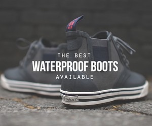 Best Waterproof Boots