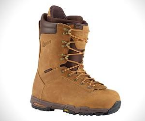Danner x Burton Snowboard Boot