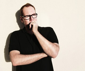 Interview with Bret Easton Ellis