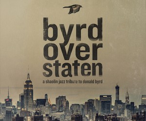 "Donald Byrd vs. Wu-Tang Clan: ""Byrd Over Staten"""