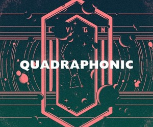 "C Y G N – ""Quadraphonic"" (Full Stream + Download)"