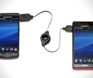 Smartphone Jumper Cables