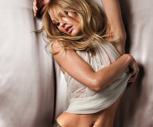 Candice Swanepoel – VS Photoshoot