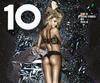 Candice Swanepoel covers 10 Magazine