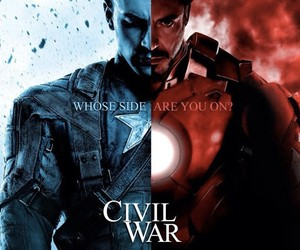 Trailer: Captain America: Civil War