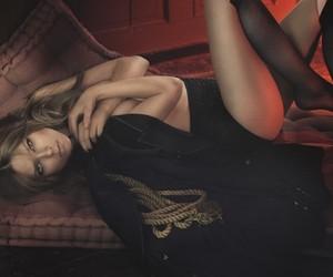 Caroline Brasch Nielsen by Signe Vilstrup for Elle