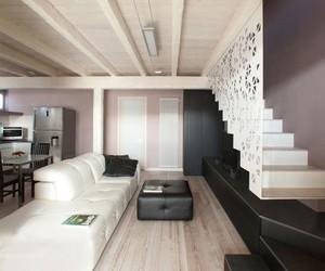 Casa LD by EgoVitaminaCreativa