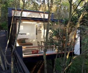 Casa Quebrada by UnArquitectura