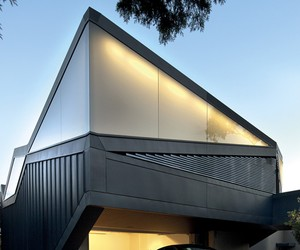 THE NEW PITCHED ROOF HOUSE!