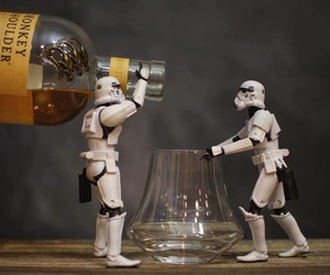 Chronicles of the Scotch Trooper