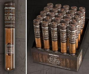 Beer Cigars by Sam Adams