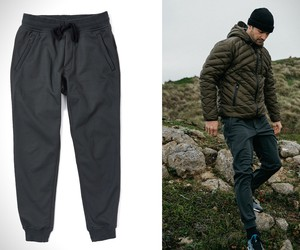 Coldsmoke Fleece Joggers