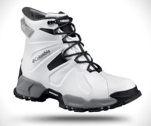 Columbia Canuk Boots