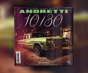 """Curren$y – """"Adretti 10/30"""" (Full Mixtape)"""