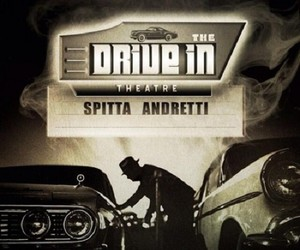 "Curren$y – ""The Drive-In Theatre"" (Mixtape)"