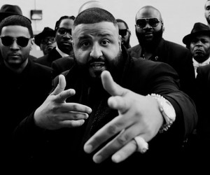 "DJ Khaled feat. JAY Z & Future – ""I Got The Keys"""