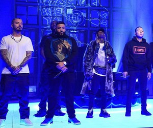 Khaled & Co Live @ SNL