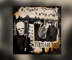 """DJ Muggs x Mach-Hommy - """"Tuez-Les Tous"""" / Stream"""