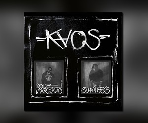 "DJ Muggs x Roc Marci - ""KAOS"" // Full Streams"