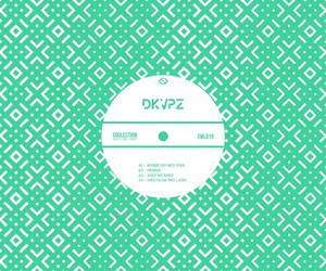 DKVPZ – Soulection White Label: 019 (Full Stream)