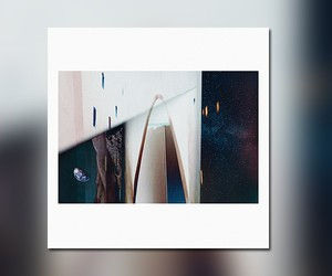 "Digitalluc - ""Blu Dot"" // Album"