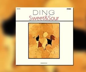 """Ding – """"Sweet & Sour."""" (Full Stream)"""