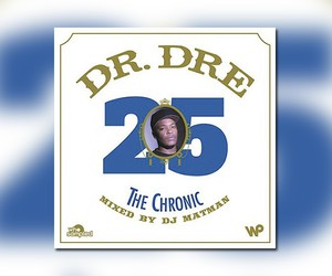 "Dr. Dre - ""The Chronic 25th Anniversary Project"""