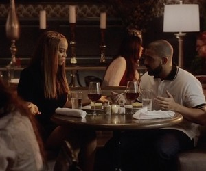 """Drake – """"Child's Play"""" (Video feat. Tyra Banks)"""
