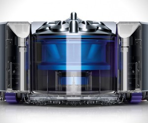 Dyson's First Ever Robot Vacuum
