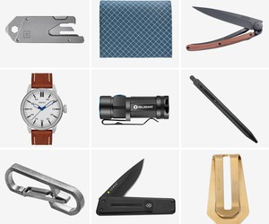 Best Everyday Carry Items
