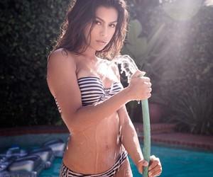 """Endless Summer"" feat. Model Nathalia Castellon"