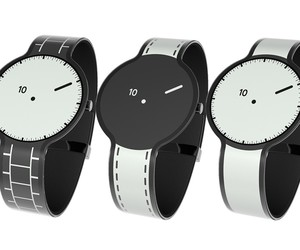 FES E-Paper Watch by Sony