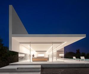 Hofmann House, Valencia / Fran Silvestre
