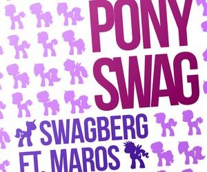 Swagberg ft. Maro - Pony Swag