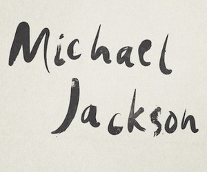 """Famous People Lettering"" by Patrik Svensson"