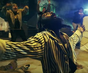 "Flatbush ZOMBiES – ""Bounce"" (New Video)"