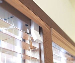Flipflic Smart Window Blinds